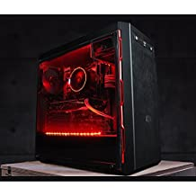 GameMachines GameBox - Gaming PC - Intel Core i7 - NVIDIA GeForce GTX - Z370 Mainboard - RGB Beleuchtung - Individuell konfigurierbar