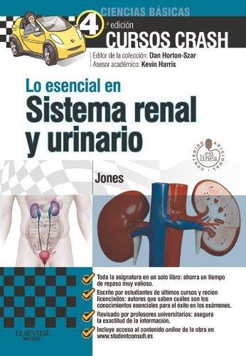 Lo esencial en Sistema renal y urinario + Studentconsult en español