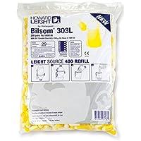 Honeywell 1006186 Howard Leight Large Bilsom 303 Earplug Refill Pack for Leight Source Dispenser (200 pairs) preisvergleich bei billige-tabletten.eu