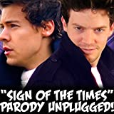 'Sign of the Times' Parody of Harry Styles' 'Sign of the Times'