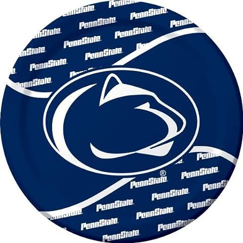 Placa redonda (3 Pennsylvania State Univ