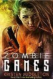Origins (Book One) A Zombie Apocalypse Adventure (Zombie Games 1)