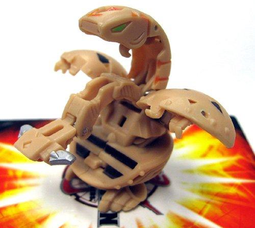 Bakugan Bakuboost - Snapzoid (Colors Vary)