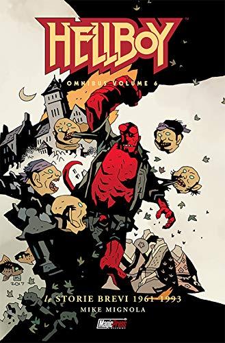 Hellboy Omnibus: 6