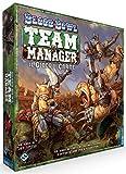 Giochi Uniti - Blood Bowl Team Manager, Il Gioco di Carte