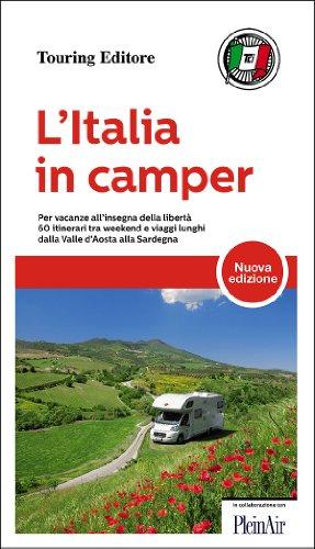 L'italia in camper