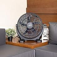 Geepas 18 Box Fan 5blde strngwind 3spdoptin