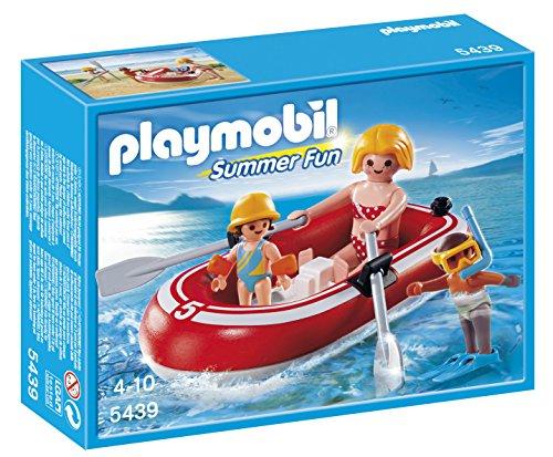 Playmobil Vacaciones - Nadadores con...