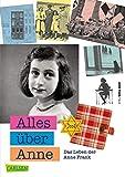 Alles über Anne - Menno Metselaar, Piet van Ledden