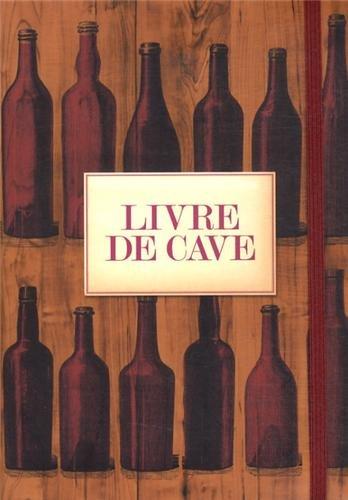 Livre de cave par Jonathan Ray