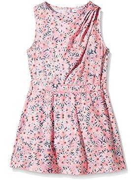 French Connection Mädchen Kleid Mini Samba Aop