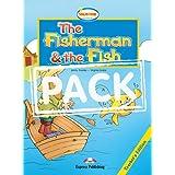 fisherman & the fish. Teacher's pack. Con CD Audio. Con DVD. Per la Scuola media: 2
