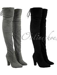 Onlineshoe , bottes chelsea femme