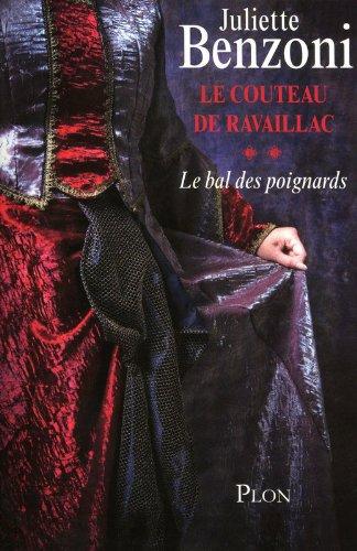 Le Couteau De Ravaillac [Pdf/ePub] eBook