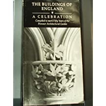 Buildings of England: a Celebration