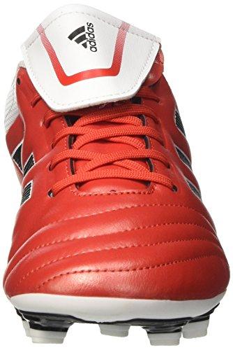 adidas Herren Copa 17.4 Fxg für Fußballtrainingsschuhe Braun (Rojo/negbas/ftwbla)