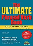 The Ultimate Phrasal Verb Book: For ESL - Best Reviews Guide
