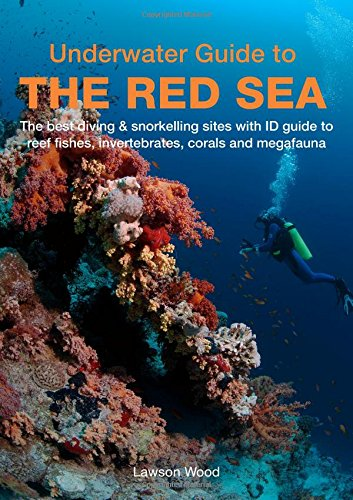 Underwater Guide to the Red Sea por Lawson Wood