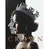 Robert Lacey The Crown The Inside History