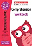 Comprehension Workbook (Years 1-2) (Scholastic English Skills)