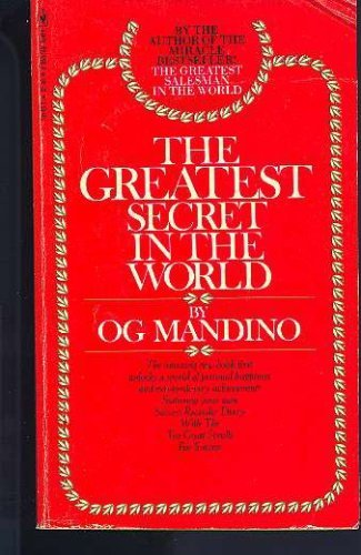 PDF] Download Greatest Secret In the World By - Og Mandino