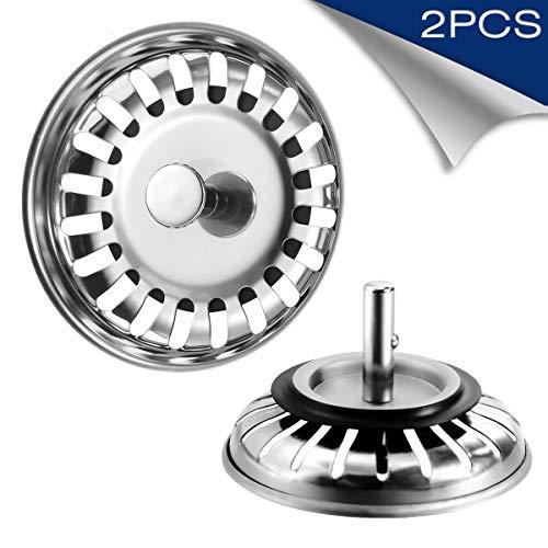 Zoom IMG-1 benooa 2 pack kitchen sink