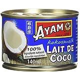 AYAM 02 Lait de Coco - Lot de 6