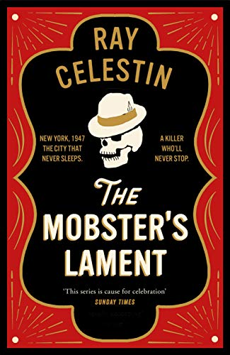 The Mobster's Lament (City Blues Quartet) (English Edition)