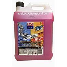 Krafft - Anticongelante cc-energy plus50 5l violeta