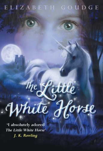 The Little White Horse by [Goudge, Elizabeth]