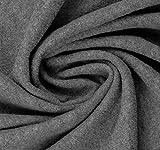 Walkloden Walkstoff 100% Schurwolle, 0,5 m, Stoffe,