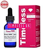 Timeless Skin Care Matrixyl 3000 Serum W/ Hyaluronic Acid - 30ml