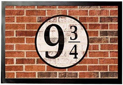 1art1 Muros De Ladrillos - Plataforma Nueve Y Tres