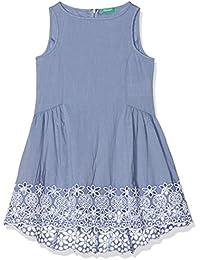 8874fc539 United Colors of Benetton Dress, Vestido para Niñas