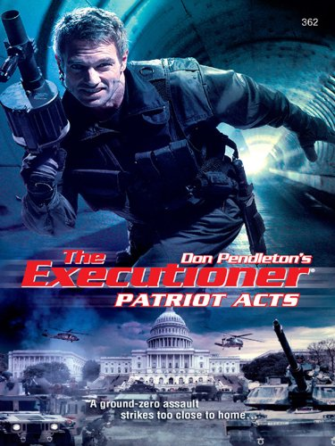 Patriot Acts (English Edition)