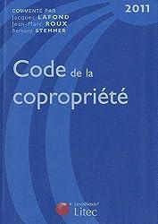 Code de la copropriété 2011