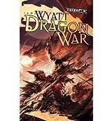 [ DRAGON WAR BY WYATT, JAMES](AUTHOR)PAPERBACK