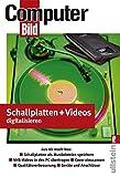 Schallplatten + Videos digitalisieren