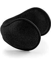 Fleece Ohrenwärmer Ohrschützer mit Nackenbügel EarMuffs Ohrschützen Ohrenwärmer
