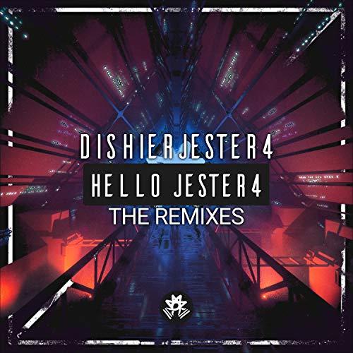 Hello Jester4 (Pablo Ruan & DINGY STEP Remix)