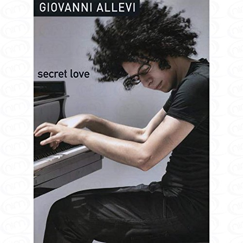 SECRET LOVE - arrangiert für Klavier [Noten/Sheetmusic] Komponist : ALLEVI GIOVANNI