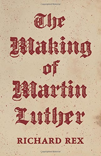 Making of Martin Luther