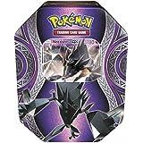 Pokemon Tcg: Necrozma Gx Mysterious Powers Tin (New October 2017)