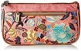 Oilily Damen Basic Cosmetic Bag Taschenorganizer, Pink (Shell Pink), 5x12x23 cm