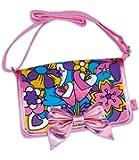 Simba 106372203 - Color Me Mine Diamond Party Pretty Bag 21cm