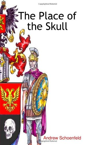 The Place of the Skull Cover Image