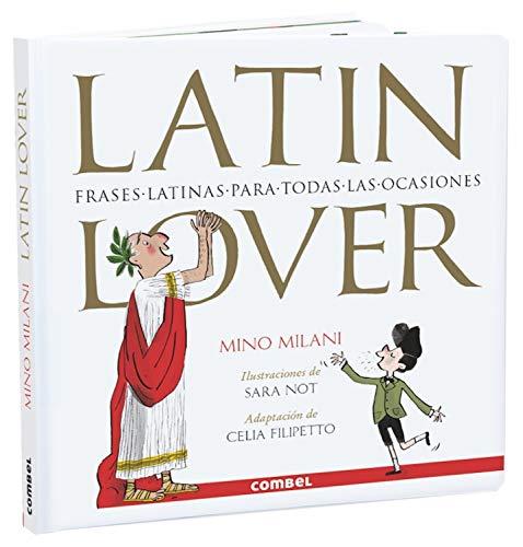 Latin Lover por Mino Milani