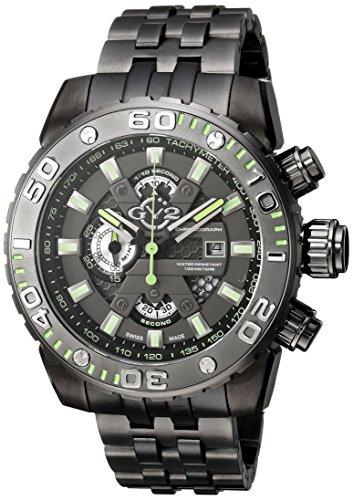 Reloj - Gevril - Para - 1403B
