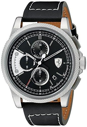 ferrari-herren-analog-dress-quartz-reloj-0830275