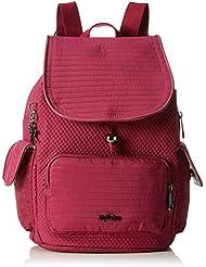 Kipling Damen City Pack S Rucksackhandtaschen, 27 EU
